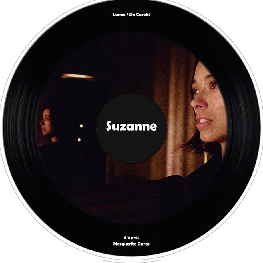 Suzanne small